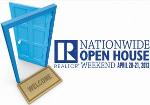 Nationwide Open House